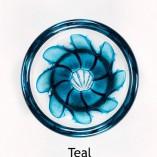 HGA-TealShellBowl